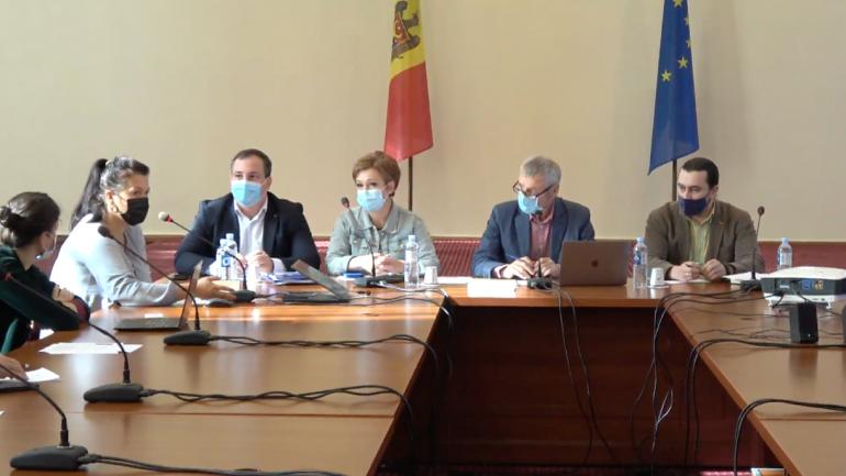 Consultări publice asupra proiectului Planului de acțiuni al Guvernului pentru 2021-2022 în domeniile arte și industrii creative, patrimoniu cultural și turism