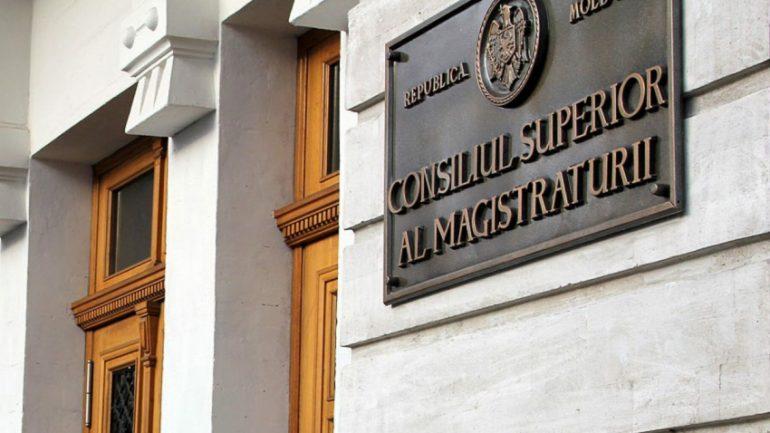 Ședința Consiliului Superior al Magistraturii, din 14 septembrie 2021