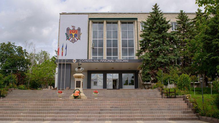 Ședința Consiliului Raional Rîșcani, din 24 septembrie 2021