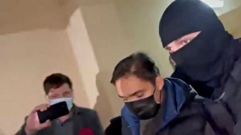 Magistrații examinează demersul procurorului anticorupție în privința arestării preventive a lui Alexandr Stoianoglo
