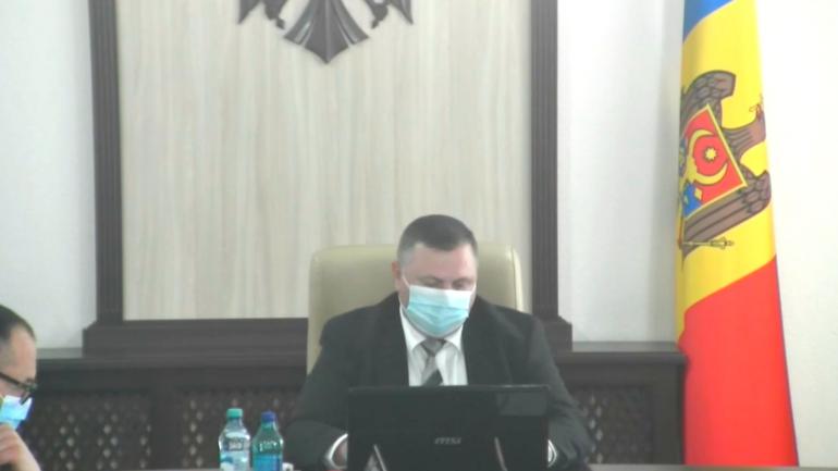 Ședința Consiliului Superior al Magistraturii, din 5 octombrie (partea a II-a)