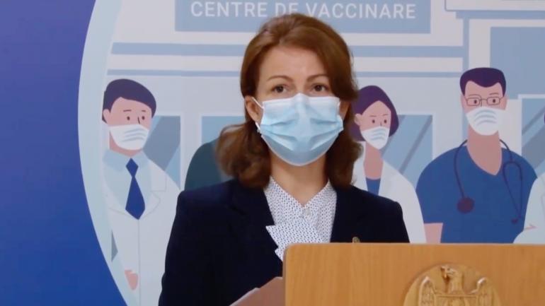 Ministerul Sănătății informează despre completarea Fișei epidemiologice în format electronic