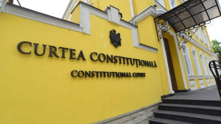 Examinarea sesizării privind excepția de neconstituționalitate a prevederilor articolului 1329 alin. (12) din codul de procedură penală