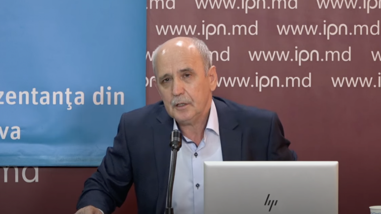 """Dezbateri organizate de IPN cu genericul """"Pericolele pentru democrație în lumea contemporană: impact asupra Republicii Moldova"""""""