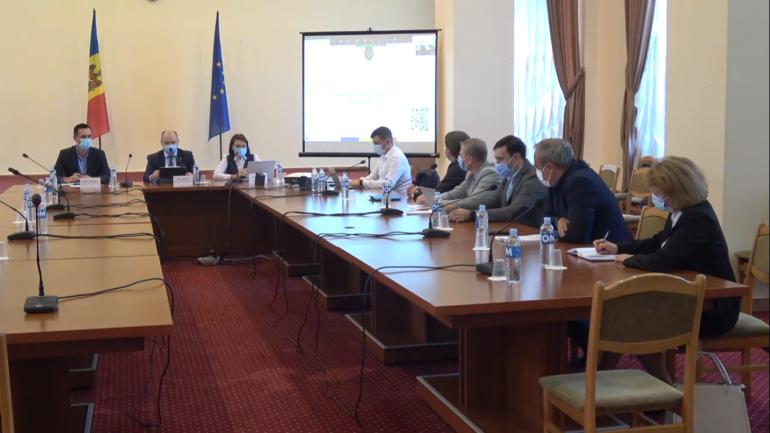 Consultări publice – Planul de acțiuni al Guvernului pentru anii 2021-2022, Transformare Digitală