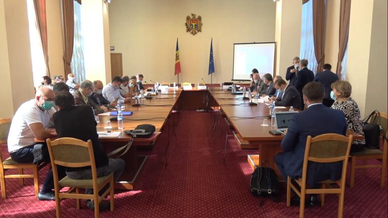 Consultări publice organizate de Ministerul Agriculturii și Industriei Alimentare în domeniul agricultură