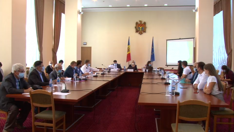Consultări publice privind îmbunătățirea cadrului normativ în domeniul protecției mediului