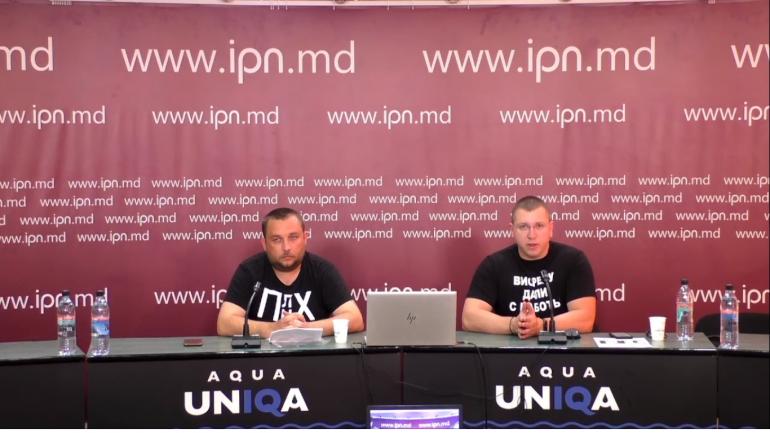 """Agenda - Conferință de presă cu genericul: """"Decizia CEDO în privința dosarului grupului Petrenco – triumf al dreptății și semnal pentru Femida moldovenească"""""""