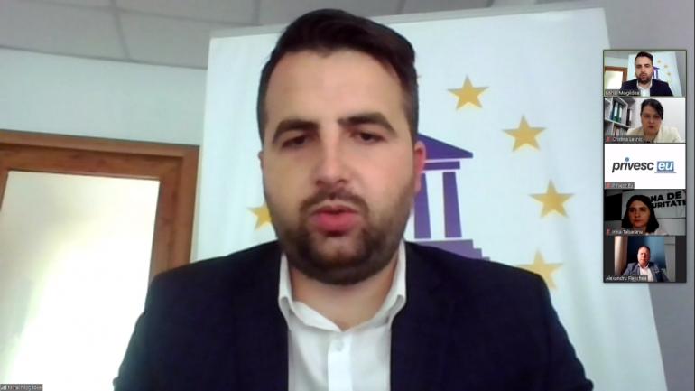 """Agenda - Institutul pentru Politici și Reforme Europene organizează videoconferința """"Dosarul plăcuțelor cu numere """"neutre"""": provocări și perspective"""""""
