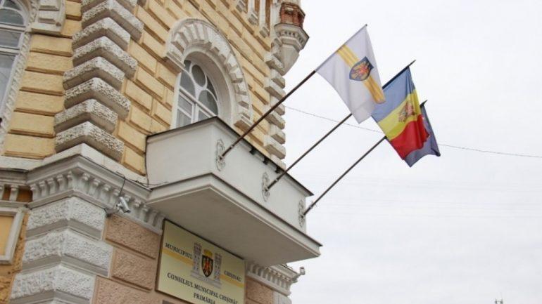 Ședința operativă a serviciilor Primăriei Chișinău, din 18 octombrie 2021