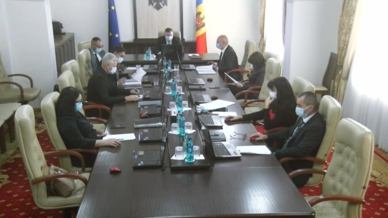 Ședința Consiliului Superior al Magistraturii, din 28 septembrie 2021