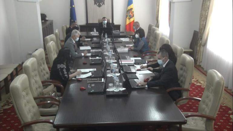 Ședința Consiliului Superior al Magistraturii, din 7 septembrie 2021