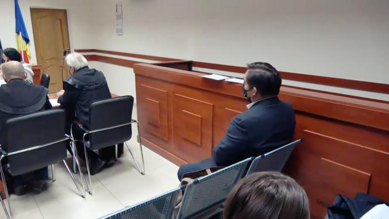 Agenda - Alexandr Stoianoglo, prezent la Curtea de Apel: Este examinat recursul avocaților împotriva încheierii Judecătoriei Chișinău, prin care a fost aplicat arestul la domiciliu