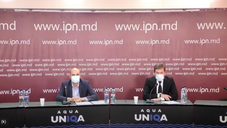 """Avocații Victor Munteanu și Vasile Gafton oferă detalii din """"Dosarul Alexandr Stoianoglo"""""""