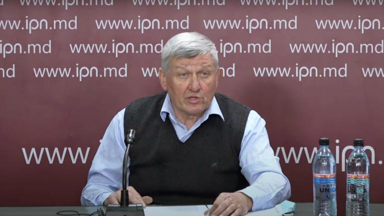 """Conferință de presă organizată de avocații """"Grupului Zabolotnîi"""""""