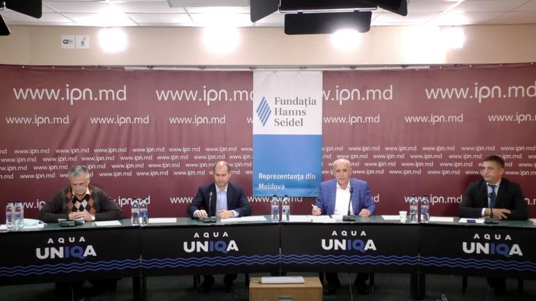 """Agenda - Dezbateri publice organizate de IPN cu genericul """"Pe ce se bazează optimismul guvernării privind criza energetică?"""""""